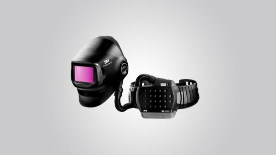 3M™ Schweißmaske G5-01