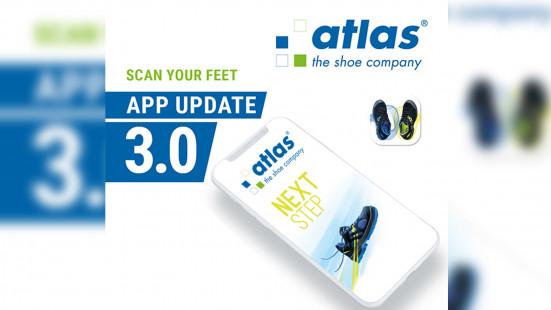 Atlas App 3.0