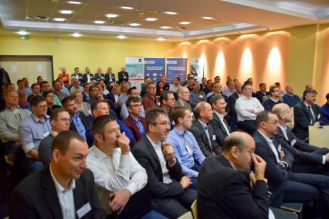 Teilnehmer Forum Digitalisierung